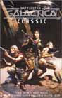BG Classics novel by Glen A. Larson and Robert Thurston.