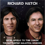 From Apollo to Tom Zarek - Memoirs CD